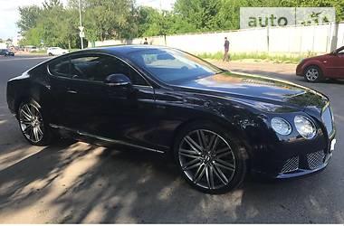Bentley Continental GT 2013 в Донецке