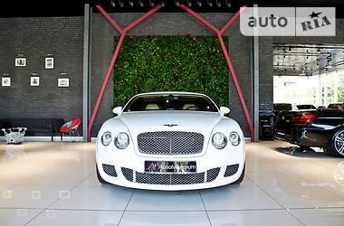 Bentley Continental GT 2008 в Одесі