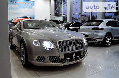 Bentley Continental GT 2011 в Одессе