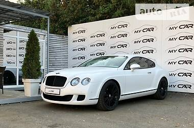 Bentley Continental GT 2008 в Киеве