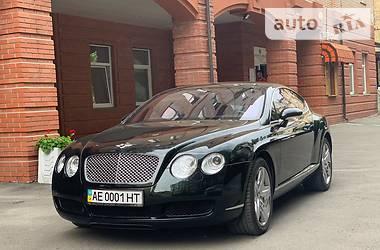 Bentley Continental GT 2007 в Києві