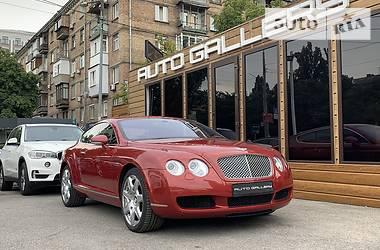 Bentley Continental GT 2006 в Киеве