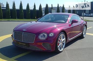 Bentley Continental GT 2019 в Києві