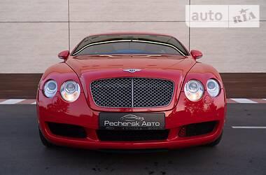 Купе Bentley Continental GT 2006 в Києві