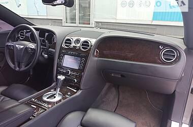 Купе Bentley Continental GT 2010 в Києві