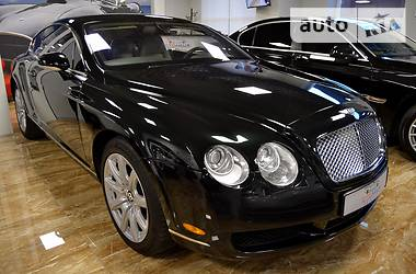 Bentley Continental  2005