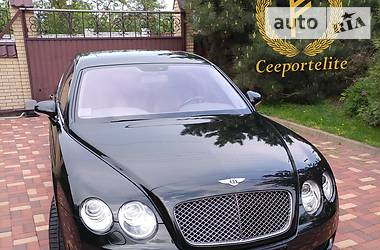 Bentley Continental 2006 в Киеве
