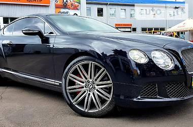 Bentley Continental 2013 в Киеве