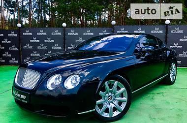 Bentley Continental 2005 в Киеве