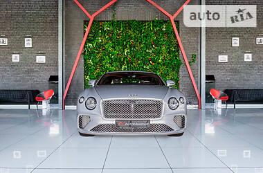Bentley Continental GT V12