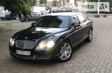 Bentley Continental 2006 в Одессе