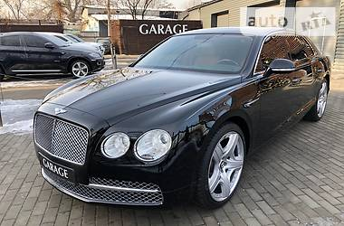 Bentley Flying Spur 2014 в Киеве