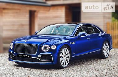 Bentley Flying Spur 2019 в Киеве