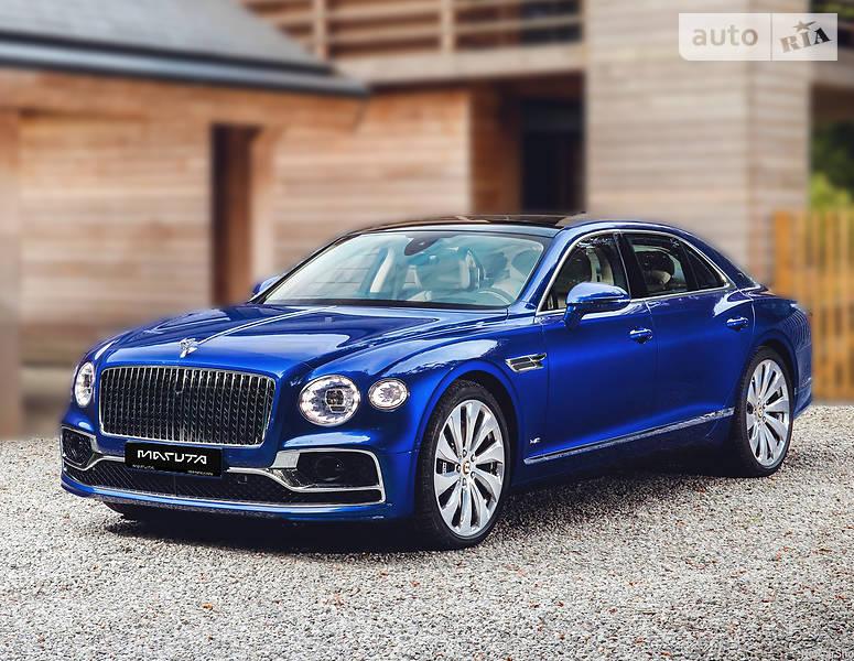 Bentley Flying Spur 2019 в Києві