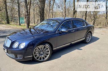 Bentley Flying Spur 2010 в Киеве