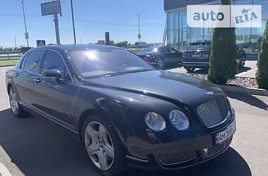 Bentley Flying Spur 2006 в Киеве