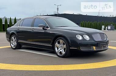 Bentley Flying Spur 2008 в Киеве