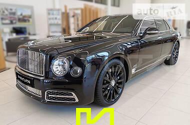 Bentley Mulsanne 2020 в Киеве