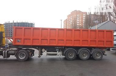 Berger N31 2007 в Києві