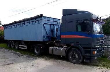 Berger N31 2005 в Лановцах