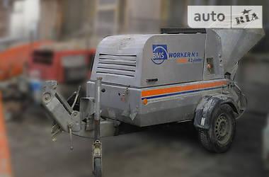 BMS Worker N1 2007 в Києві
