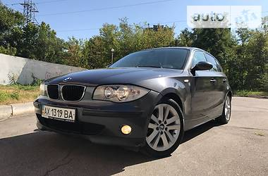 BMW 116 2006 в Харькове