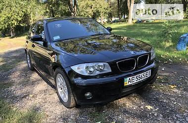 BMW 116 2004 в Днепре
