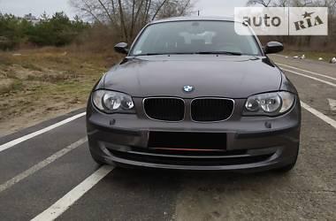 BMW 116 2008 в Каменском