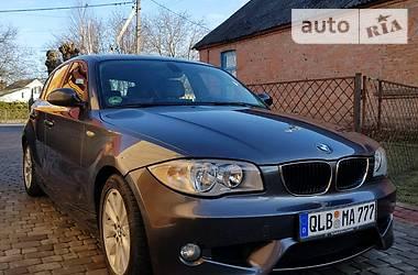 BMW 116 2005 в Луцке