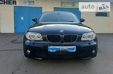 BMW 116 2012 в Одессе