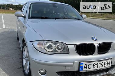 BMW 116 2004 в Луцке