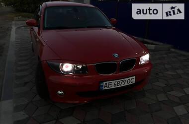 BMW 116 2005 в Марганце