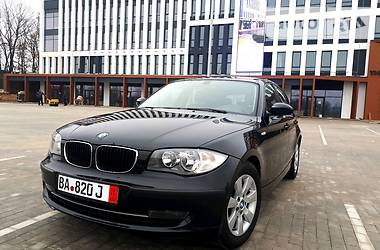 BMW 116 2009 в Виннице
