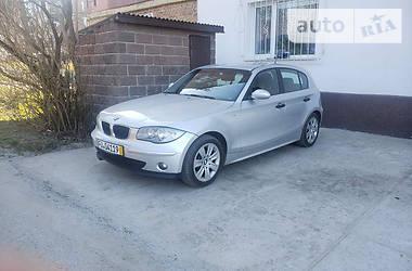 BMW 116 2006 в Ровно