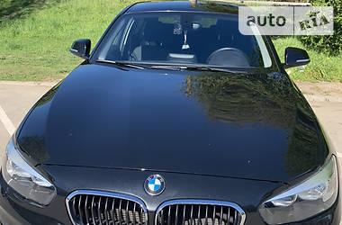 BMW 116 2015 в Івано-Франківську