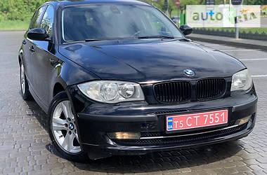 Хэтчбек BMW 116 2009 в Харькове