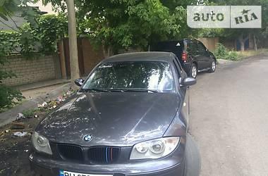 BMW 118 2005 в Одессе