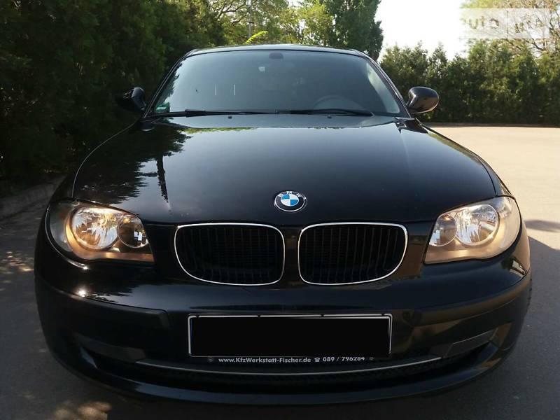 BMW 118 2011 в Житомире