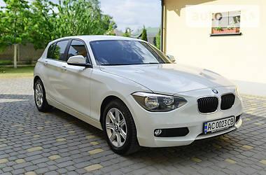 BMW 118 2013 в Ковеле