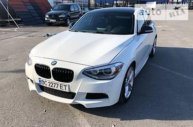 BMW 118 2013 в Львове