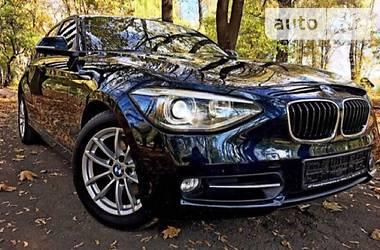 BMW 118 2013 в Ирпене
