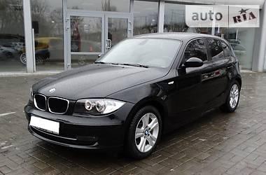 BMW 118 2008 в Днепре