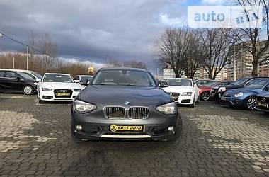 BMW 118 2014 в Львове