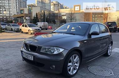 BMW 118 2007 в Киеве