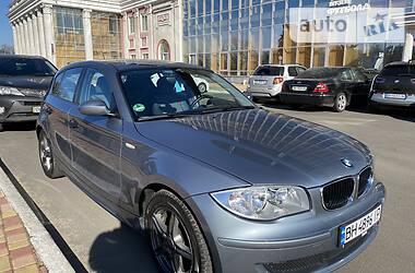 Хэтчбек BMW 118 2005 в Одессе