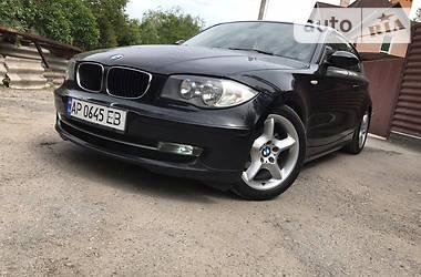 BMW 118 2007 в Запорожье