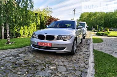 BMW 118 2008 в Ровно