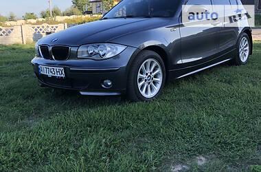 BMW 118 2006 в Боярке