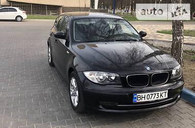 BMW 118 2009 в Измаиле