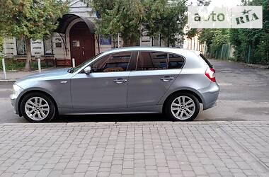 BMW 118 2007 в Ровно